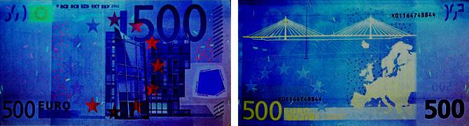 500 евро обзор  YouTube
